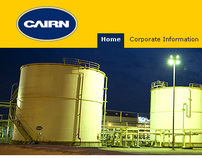 Cairn India Limited - Pitch