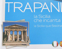 tourist guide of Sicily