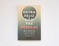 Book Cover - Ostra Feliz não faz Pérolas