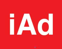 iPod Classic Ad