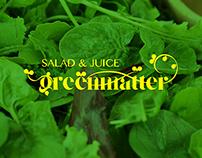 greenmatter [logofolio]