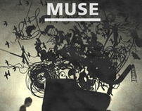 Muse Licensed Merchandise