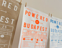 Powered by Budapest