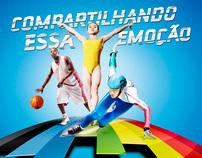 Olimpíadas 2012 - Tv Atalaia