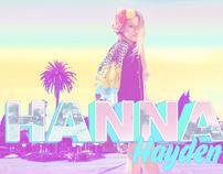 HANNA HAYDEN