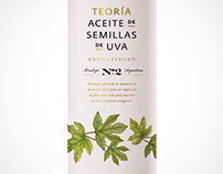 Teoría Grape Oil