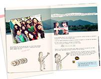 Corée du Sud - Carnet de Voyage