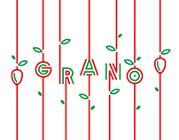 Grano | Visual Identity