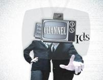 Channel Idents / Earlier works