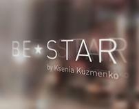 Логотип. Be a Star