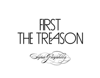 First the treason