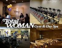 Total Woman Gym & Day Spa