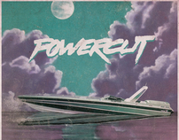 Powercut Restless (cover)