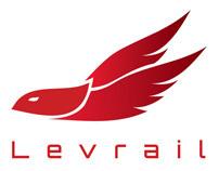 Levrail Brand Identity