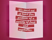 Love letter Campaign