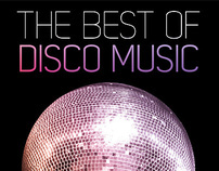 The Best of Disco Music Digipack and Blu-ray
