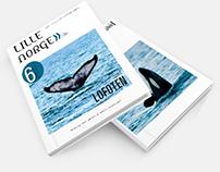Magazine, Little Norway