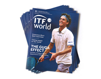 ITFWorld magazine