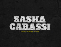 TechUnity Presents. SASHA CARASSI | Artwork & Video