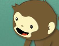 Os Macacos e as Bananas