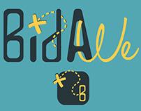BidaWe - Application