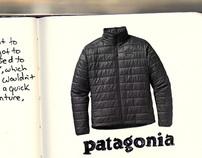Patagonia Nano Puff