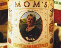 Mom's Pasta Sauce
