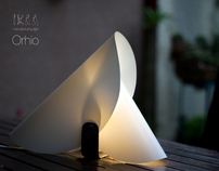 Orhio table & shelf lamp