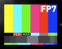 FP7 Newsletter.