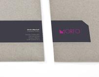 Morfo / objetos de diseño personalizables