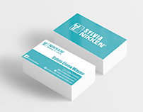 Sylvia Nikken Business Card