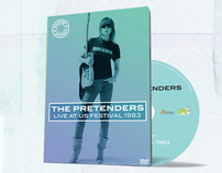 The Pretenders Live at Us Festival 1983