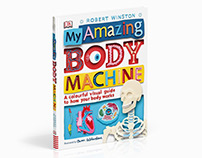 My Amazing Body Machine