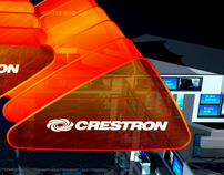 Crestron Exhibit