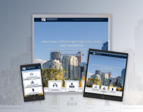 Web Design Project- Key Personnel Inc.