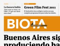 Diario Biota