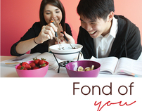 Fondue of You - 2014 Annual Report