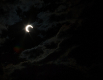 Solar Eclipse: May 20, 2012