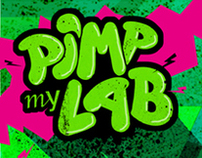 Pimp My Lab - Graphics