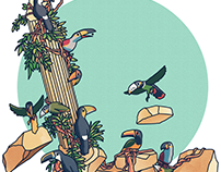 TOUCAN TOWERS