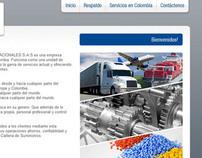 SLI - Servicios Logisticos Internacionales