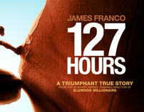 127 Hours - Facebook Contest