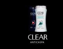 Clear // Títulos