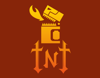 matchbox TNT