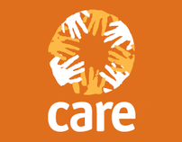 CARE International: Rebranding