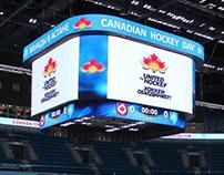 Хоккей объединяет ~ Hockey Unites