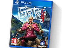 Far Cry 4 alternative title
