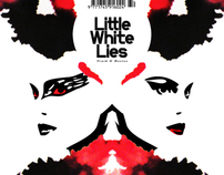Little White Lies Cover D&AD Competition