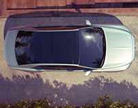 LINCOLN Continental social images