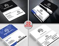 Business Card's Bundle